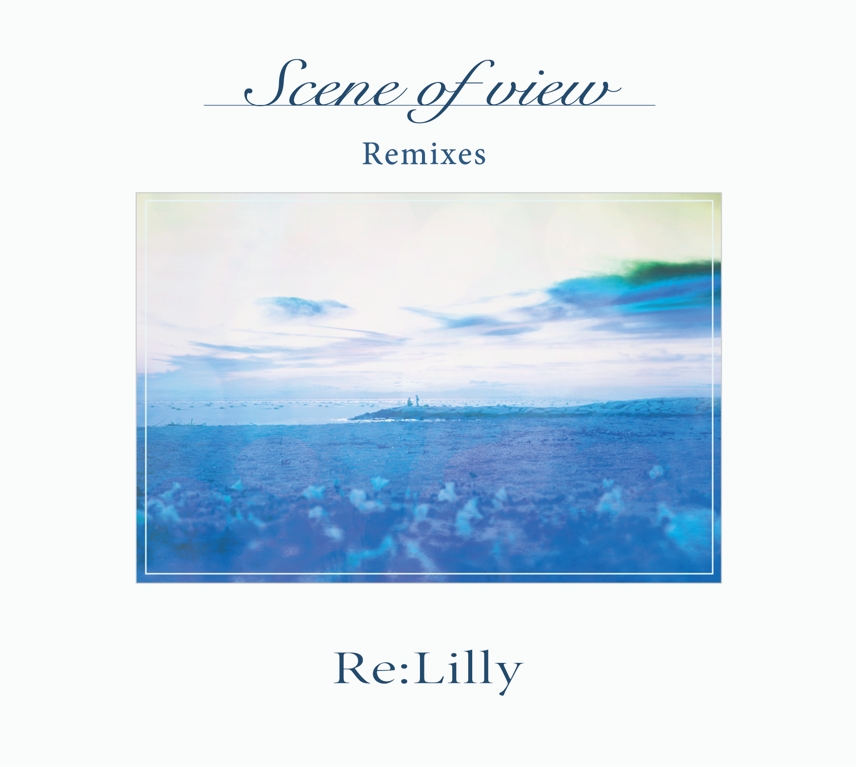 Scene of view Remixes